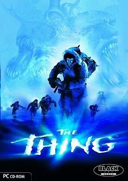 The Thing - Box