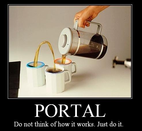Motivator - Portal