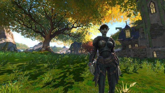 Kingdoms of Amalur Reckoning 01