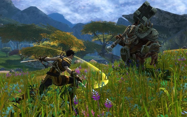 Kingdoms of Amalur Reckoning 02
