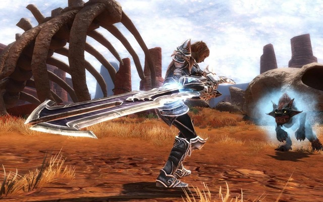 Kingdoms of Amalur Reckoning 03