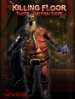 Bloat - Christmas