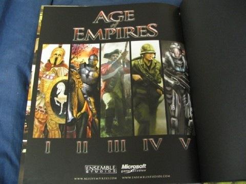 Age of Empires 4 e 5??