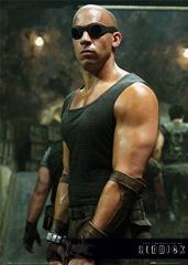 Riddick - Filme
