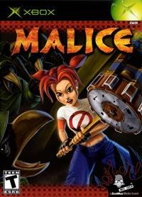 Malice - Box