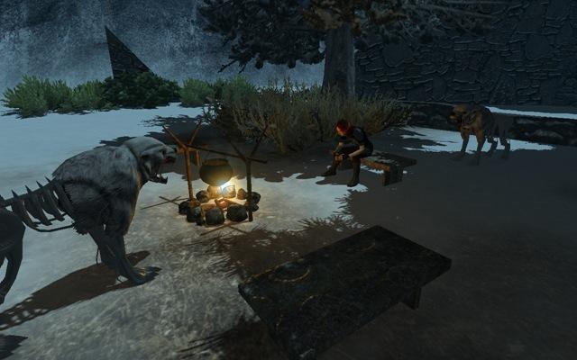 Winterheart's Guild 01