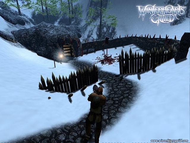 Winterheart's Guild 03