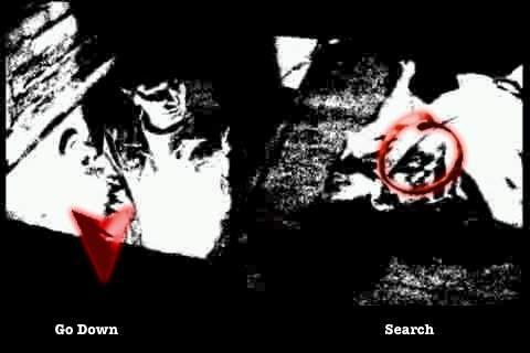 Scream in the Dark