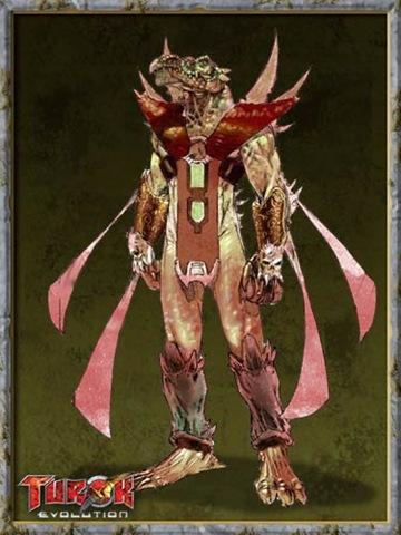 Lord Tyrannus