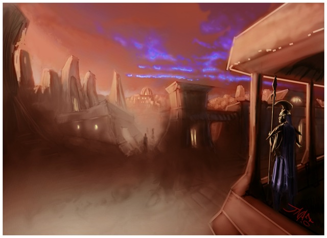 Morrowind (by Demi_urgic)