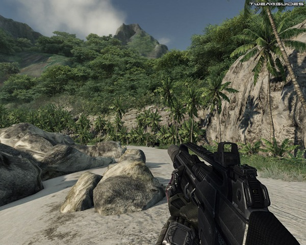 Crysis (como deveria ser...)