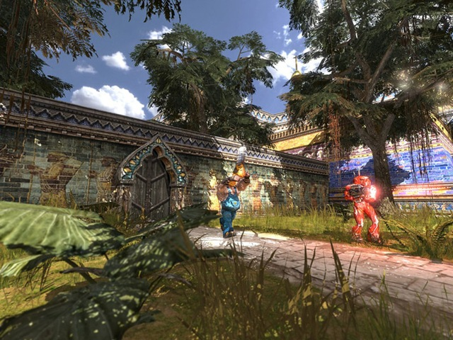 Serious Sam - HD