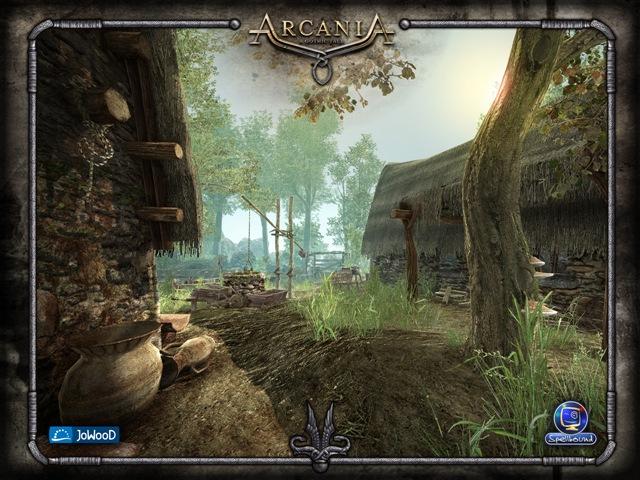 Arcania 03