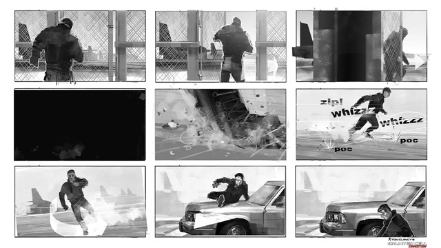 SCC_Airfield_To_FB_Coste_Storyboard_Part1