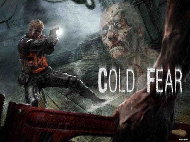 Cold Fear - Papel de Parede