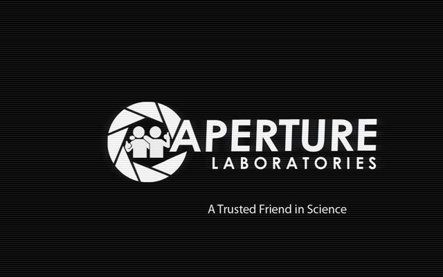 Portal - Aperture Science