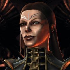 Lady Mirial