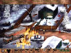 Postal - Screenshot
