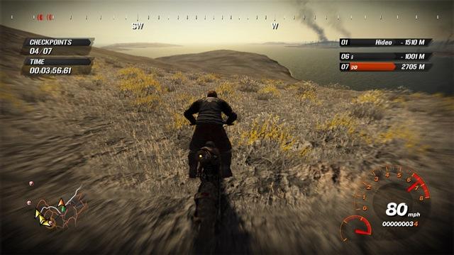 FUEL - My Screenshot 02