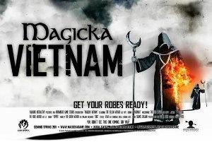 Magicka-Vietnam