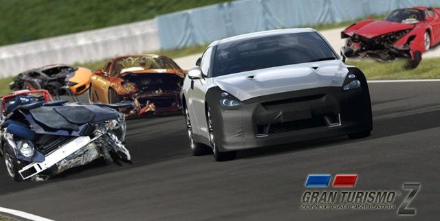 Gran Turismo Z