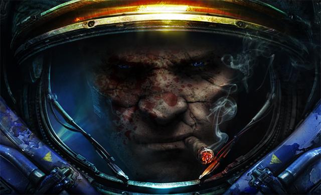 Starcraft Z
