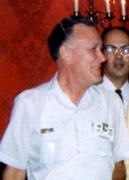 Sargento Harrison C. Summers (em 1964)