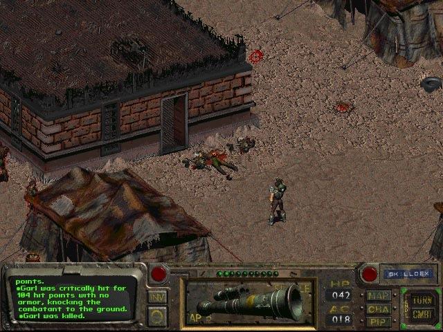 Fallout 02