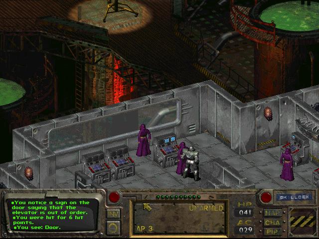 Fallout 03