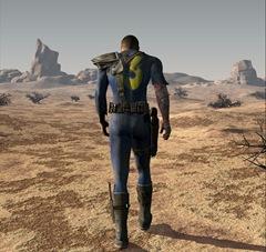 Fallout - Hero