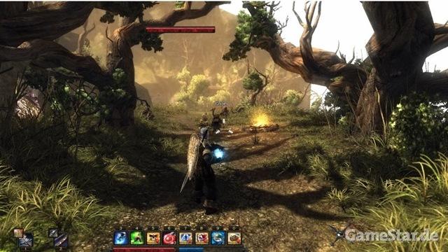 Risen - Screenshot 01