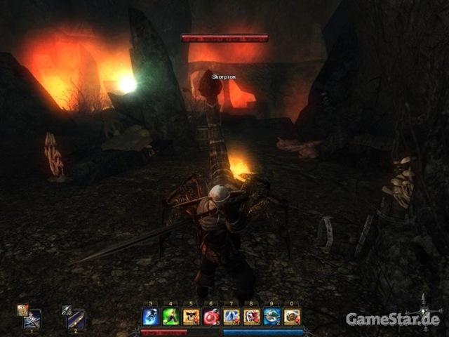 Risen - Screenshot 03