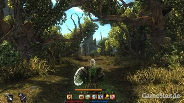 Risen - Screenshot 05