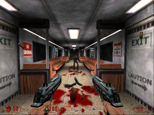 Blood 2 - Carnificina