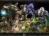 Papel de Parede Gratuito de Jogos : World of Warcraft - Festa de Natal