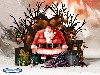 Papel de Parede Gratuito de Jogos : Larian Studios - Papai Noel Radical