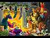 Papel de Parede Gratuito de Jogos : Rare - Natal
