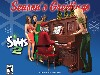 Papel de Parede Gratuito de Jogos : The Sims 2 - Christmas