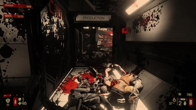 Operação Sangue Novo