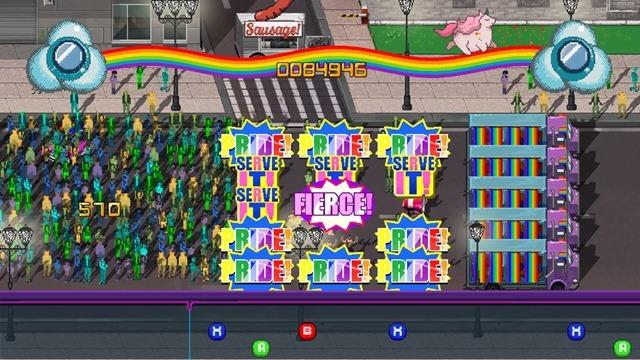 Pride Run 01