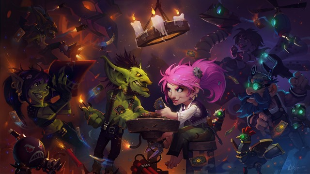 hearthstone-gnomes-vs-goblins
