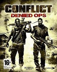Conflict Deniep Ops