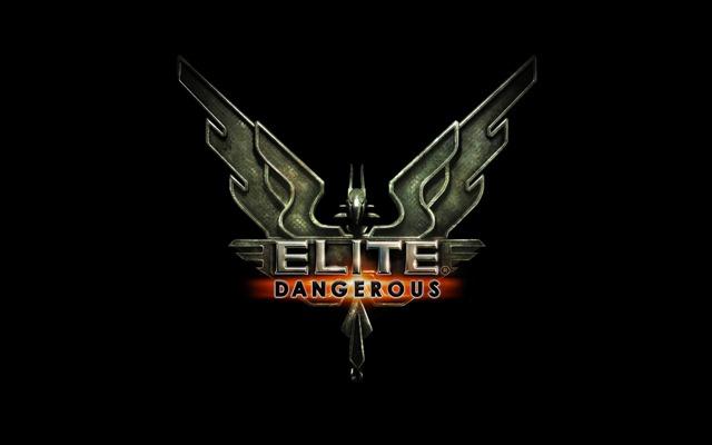 Elite Dangerous - Wallpaper