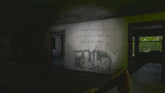 The Light Remake 01
