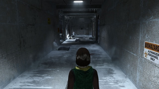 Beyond Two Souls Screenshot 03