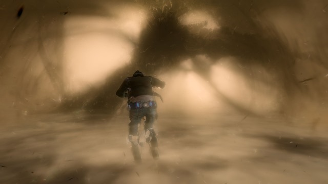 Beyond Two Souls Screenshot 10