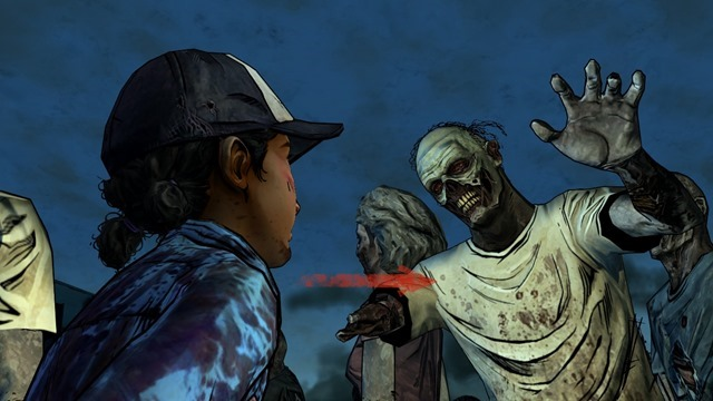 The Walking Dead - Season Two 16