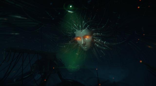 SHODAN - Cry Engine 3