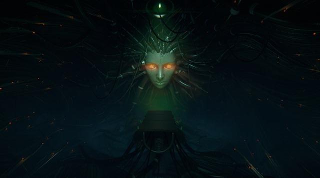SHODAN - Cry Engine 4