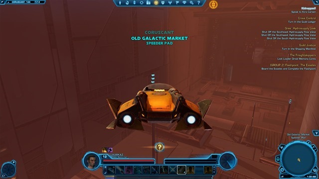 The Old Republic 107